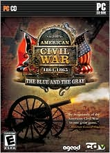 AGEOD's American Civil War: 1861-1865: The Blue and The Gray