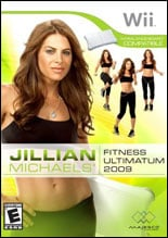 Jillian Michael's Fitness Ultimatum 2009