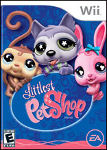 Littlest Pet Shop Cheats & Codes for Wii - CheatCodes com
