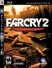 Far Cry 2 Cheats Codes For Playstation 3 Ps3 Cheatcodes Com