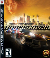 Need For Speed Undercover Cheats Codes For Playstation 3 Ps3