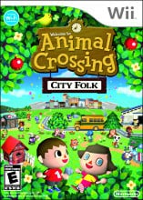 dating animal crossing city folk Animal crossing: city folk looks, sounds, and plays a little too much like its predecessor on the ds to be worthwhile if you already own that game the visuals are cute and colorful, but dated the cheery audio isn't as impressive on the wii in 2008 as it was on the ds in 2005.