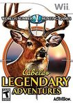 Cabela's Legendary Adventures