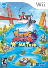 Fishing Master: World Tour
