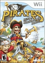 Pirate's: Hunt for Blackbeard's Booty