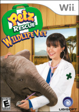 Petz: Rescue Wildlife Vet