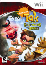 Tak: Guardians of Gross