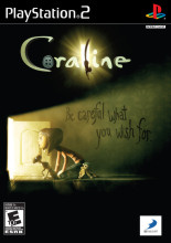 Coraline Cheats Codes For Playstation 2 Ps2 Cheatcodes Com