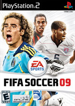 FIFA Soccer 09 Cheats & Codes for PlayStation 2 (PS2) - CheatCodes com