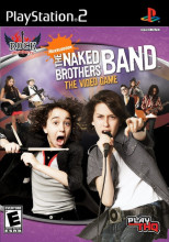 Rock University Presents: Naked Brothers Band