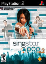 SingStar Pop Vol 2