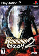 Warriors: Orochi 2