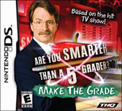 Are You Smarter than a 5th Grader: Make the Grade