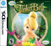 Disney Fairies: Tinkerbell