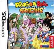 Front twirl dragon ball origins