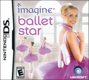 Imagine Ballet Star