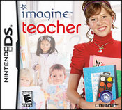 Imagine: Teacher