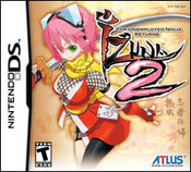Izuna 2: The Unemployed Ninja Returns