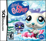 Littlest Pet Shop: Winter Cheats & Codes for Nintendo DS (DS