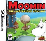 Moomin: The Mysterious Howling