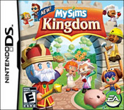 MySims: Kingdom
