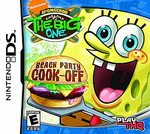 SpongeBob vs. The Big One: Beach Party Cook Off