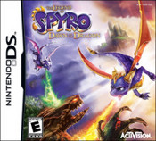 Spyro Dawn Of The Dragon Cheats Codes For Nintendo Ds Ds Cheatcodes Com