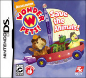 Wonder Pets!: Save the Animals