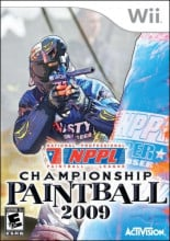 NPPL Championship Paintball Breakout 2009