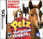 Petz: Horseshoe Ranch
