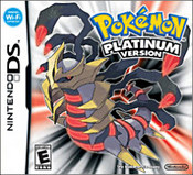 ds emulator pokemon platinum cheats
