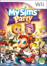 MySims: Party