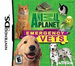 Animal Planet: Emergency Vet