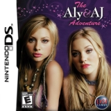 Aly and AJ Adventure