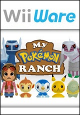 Pokemon Ranch