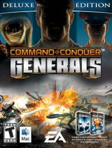 Command & Conquer: Generals: Deluxe