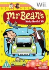 Mr. Bean's Wackey World of Wii
