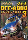 Cabella's 4x4 Off-Road Adventure 3