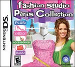 Fashion Studio: Paris Collection