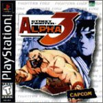 Street Fighter Alpha 3 Cheats & Codes for PlayStation (PSX