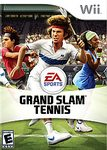 EA Sports: Grand Slam Tennis