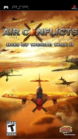 Air Conflicts: Aces of World War II