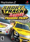 Short Track Racing Trading Paint