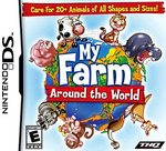 My Farm: Around the World