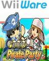 Family Pirate Party