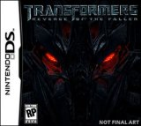 Transformers: Revenge of the Fallen - Decepticon