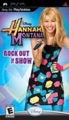 Hannah Montana: Rock Out the Show