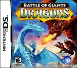 Battle of Giants - Dragons