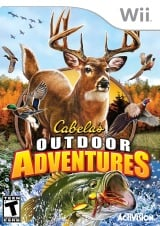 Cabela's Outdoor Adventure 2010