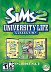 The Sims 2: The University Life Collection